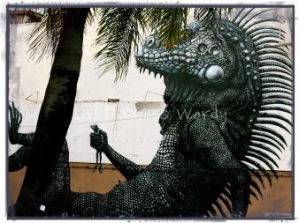 Street Art, Puerto Rico