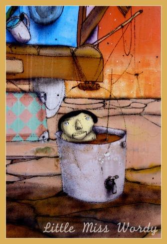 Bucket Boy