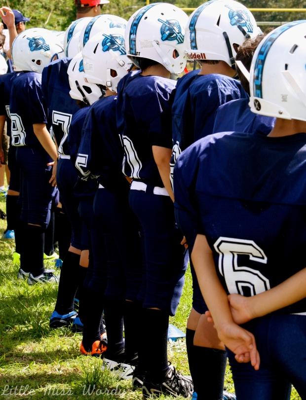 #boystomen, #teamsports, #lifelessons