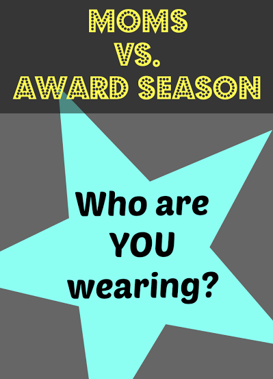 Who are you wearing?, Award Season, Red Carpet