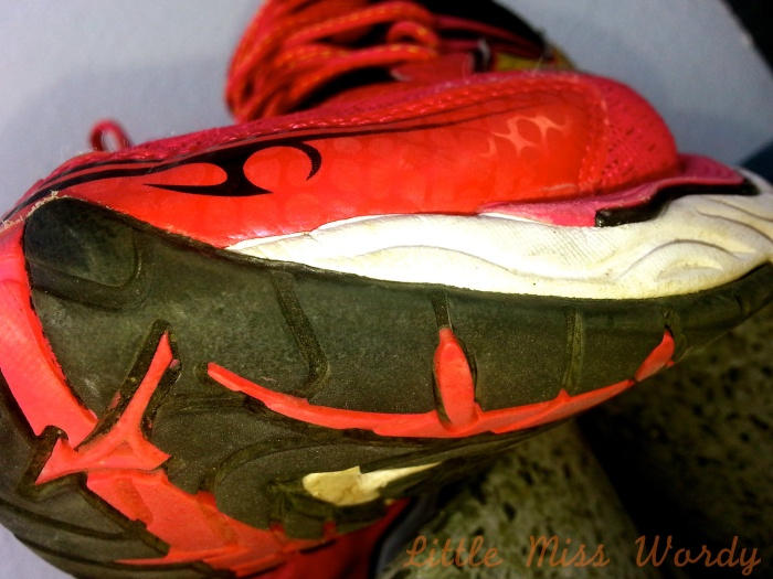 Fat Personal Trainer, RealityCheck, Running Shoes