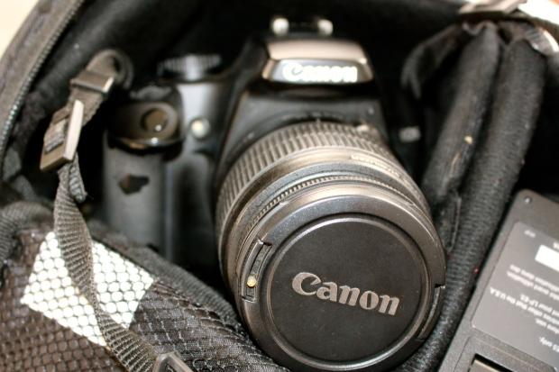 Canon Rebel