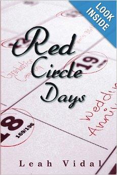 Red-Circle-Days-By-Leah-Vidal