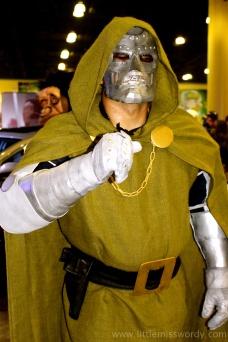 Comic Con18