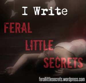 Feral Secrets Button