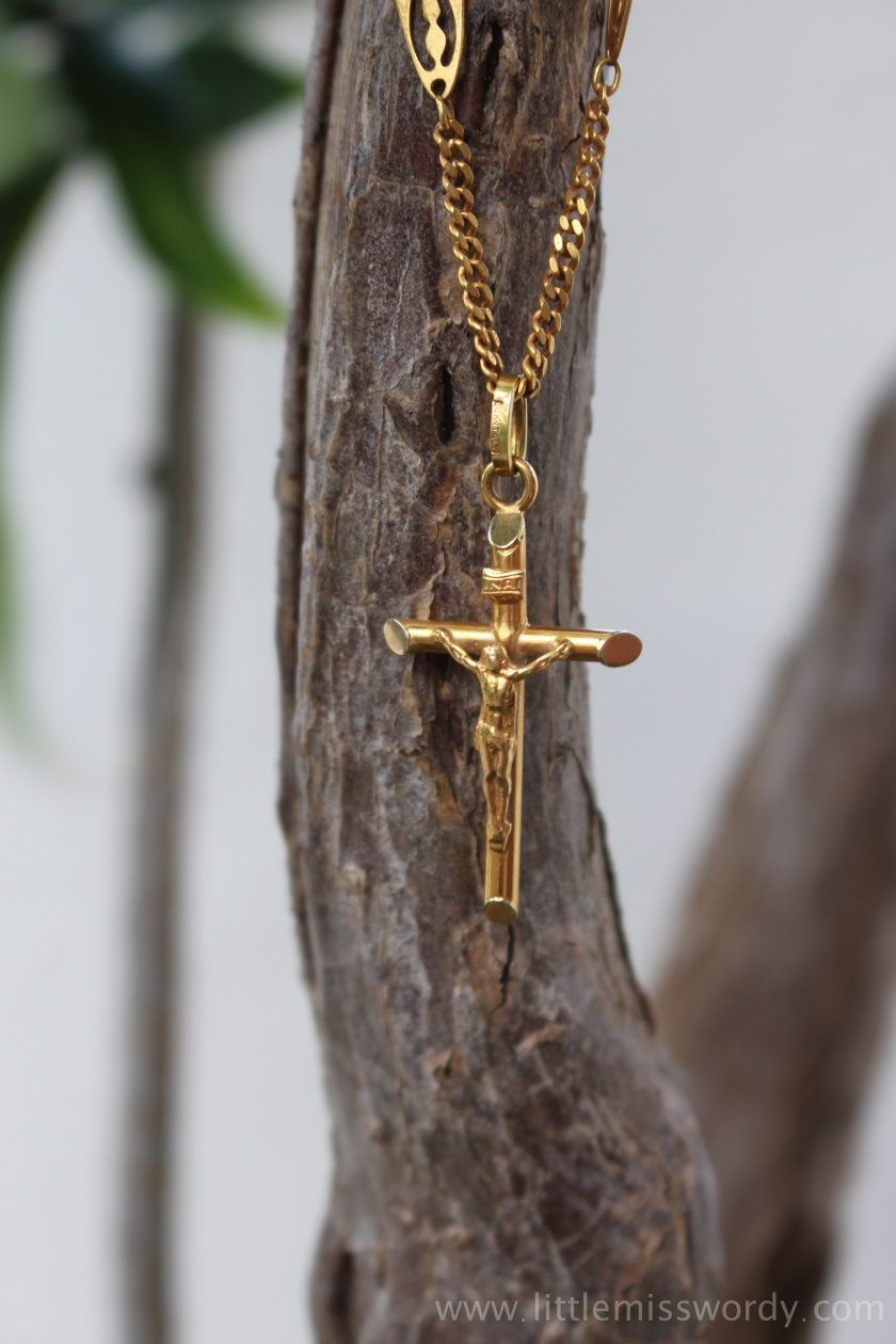 Grandmother's Cross, Faith