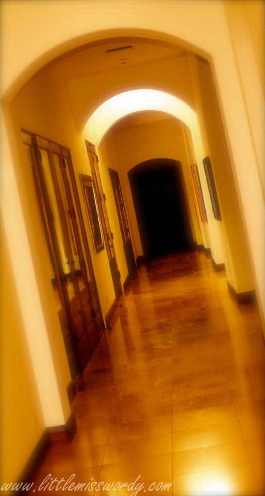 Sherlock, Hallway, Corridor