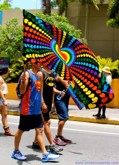 Gay Pride Parade17