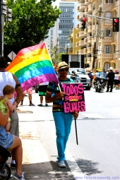 Gay Pride Parade27