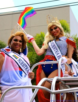 Gay Pride Parade29