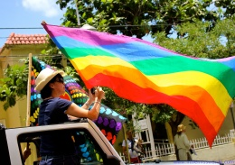 Gay Pride Parade6