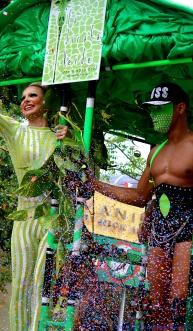Gay Pride Parade8