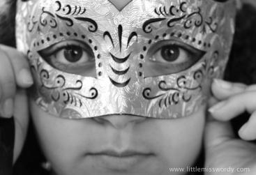 Renaisssance, Masquerade