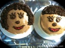 Cake Faces