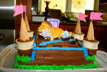 Narnia Birthday