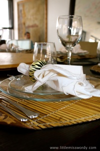 Table Settings1